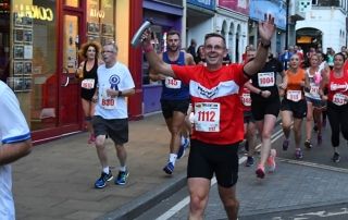 Ipswich Building Society Twilight Races