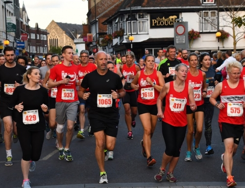 2018 race to be held on 3 August – 10k entries NOW OPEN