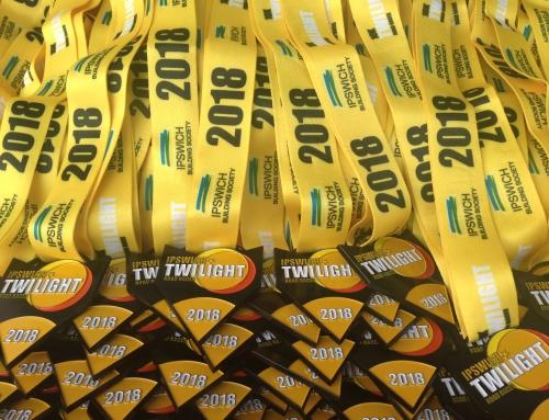 10k Race Timings